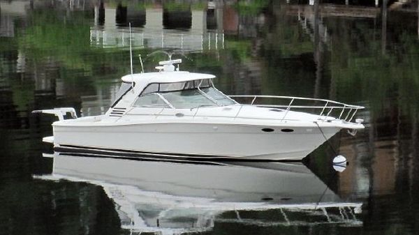 1999 Sea Ray 370 Express